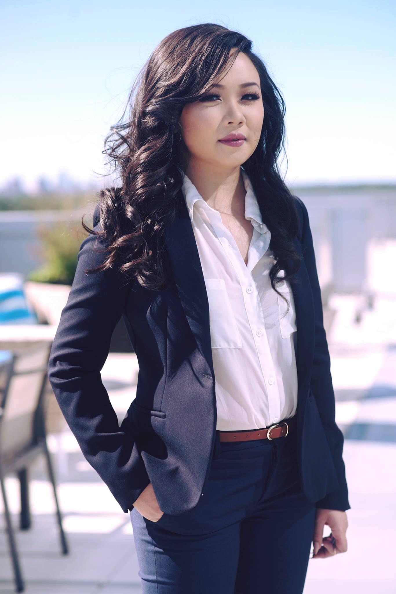 Thoa Kim Nguyen